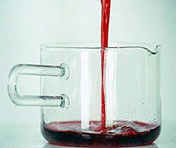 Сокът от червено цвекло полезен за мускулите