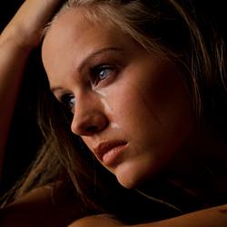 Сълзите показват не само емоциите