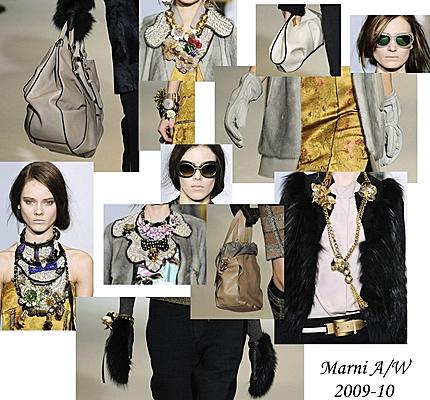 Тенденции за модни аксесоари тази зима