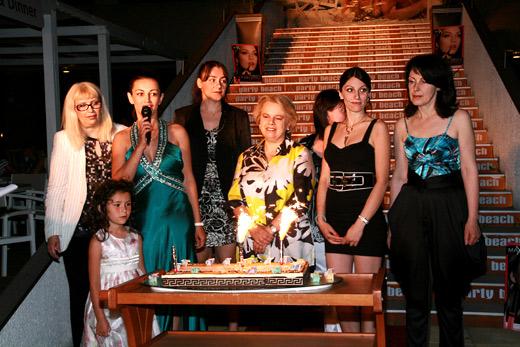 Вечери на модата 2010