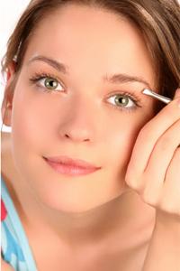12 стъпки към перфектните вежди