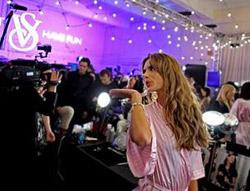 Годишното модно шоу на Victoria's Secret ще се състои тази вечер