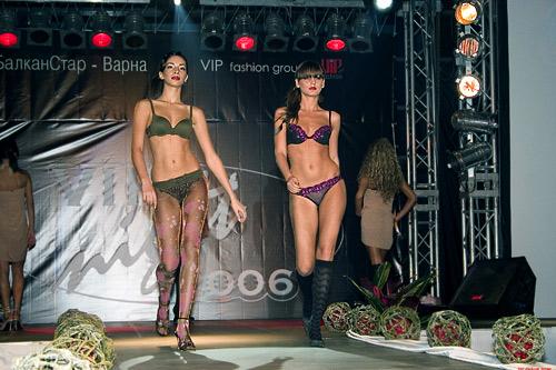Фестивал на модата и красотата блесва с коледен финес