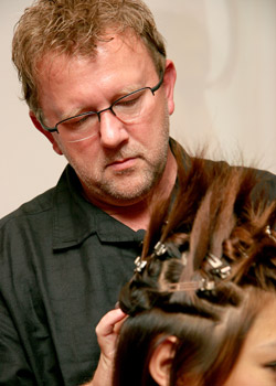 Създателят на метода Hair Talk – Гюнтер Алекс идва в България