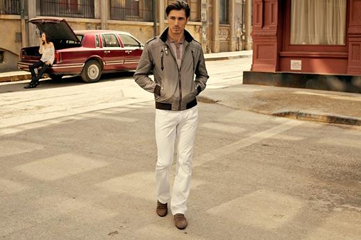 Колекция Пролет/Лято 2011 на Andrews/ Fashion Studio