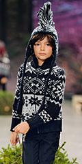 Детска колекция есен-зима 2011/2012 на Бенетон