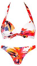 Екзотични бански от Calvin Klein