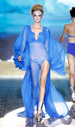 Модни тенденции от седмицата на модата в Мадрид
