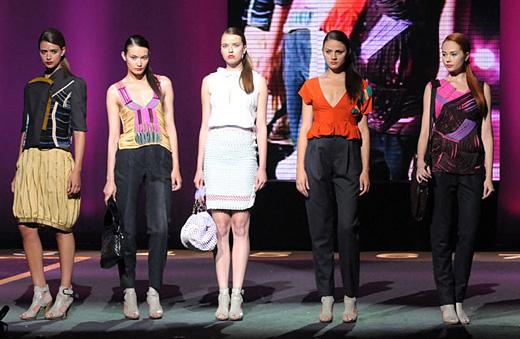 Българска дизайнерка е сред финалистите в международен конкурс за млади дизайнери