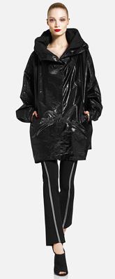Круизна колекция 2012 на Donna Karan - ярки контрасти и малко геoметрия