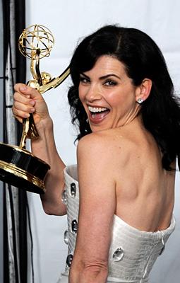 Състоя се 63-та церемония по връчването на наградите Emmy