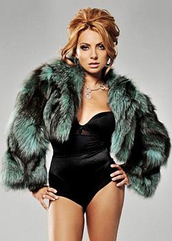 колекция кожени облекла на ENIGMA за сезон есен-зима 2011-2012