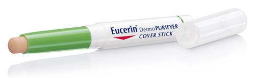 EUCERIN® създаде новата серия DERMOPURIFYER за проблемите на акнетината кожа