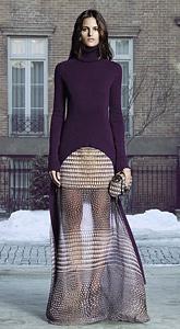 Колекция Pre-Fall 2011 на Givenchy