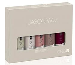 лак за нокти от Джейсън Ву
