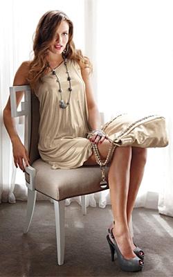 Дженифър Лопез създаде модна колекция за Kohl's