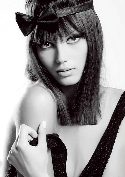 Меги Колева ще снима топ реклами в Тайланд