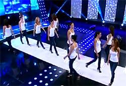 Конкурсът Мис България 2011 в специален реалити формат