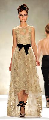 Официални рокли представиха в Ню Йорк