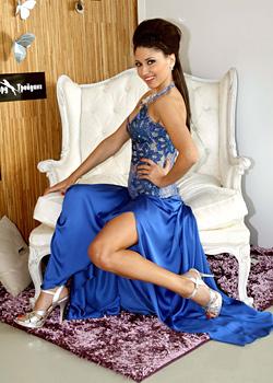 Bridal Fashion представи колекция My Lady 2011 на Balkanica wedding expo