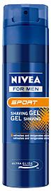 NIVEA FOR MEN SPORT