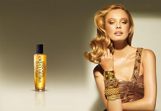 Събудете красотата на косата с три екзотични натурални масла