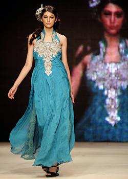 Първата Седмица на модата в Пакистан