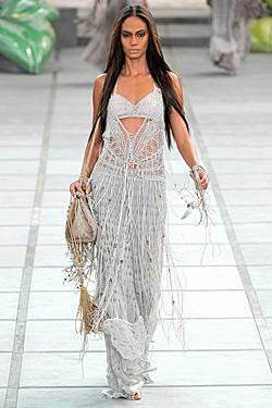 Модни тенденции за Пролет-Лято 2011: