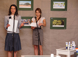 Симона Пейчева представи новата серия на Nivea
