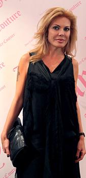 ВИП знаменитости се събраха на специално коктейл-парти в бутика на Juicy Couture