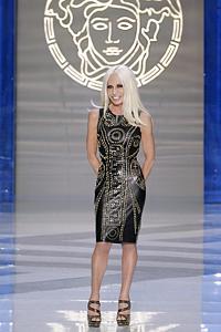 Versace и H&M обединиха усилия