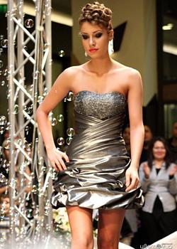 Модно ревю за абитуриенти в Мега Мол Русе
