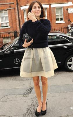 Модно вдъхновение: как да носим плетива тази пролет