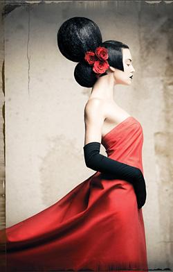 Декемврийският брой на Coiffure Beauty – Мисия Мисис