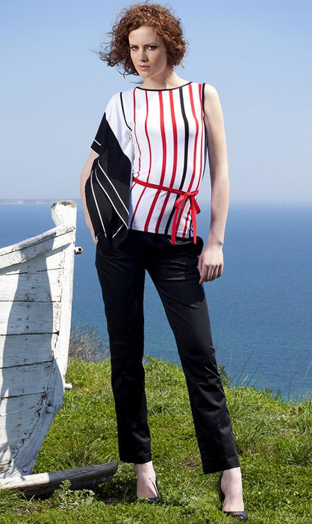 Колекцията на Дафне за пролет-лято 2011 вече и онлайн
