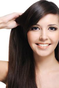 Маски за блясък, здравина и бърз растеж на косата