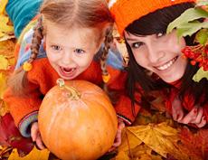 Днес по целия свят се празнува Хелоуин