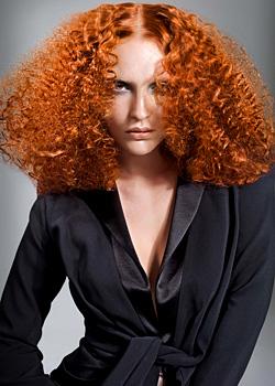 Тенденции в косите на LA BIOSTHETIQUE PARIS за есен / зима 2012