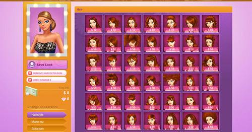 ������������ �� � Lady Popular - ��������� ������ ���� �� ����� ��������