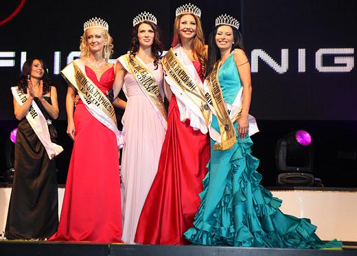 Венета Харизанова покори Мисис България 2011