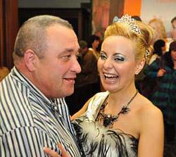 Избраха Мисис Баба 2011 година