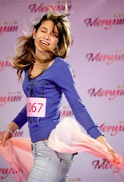 С много смях и настроение премина кастингът за мис Мерилин в Русе