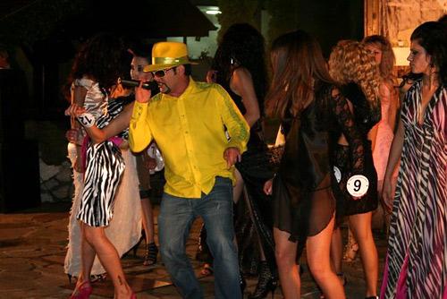 Устата отново гост на конкурса Мис Арго Рибарица 2011