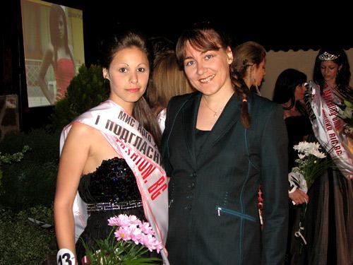 Катерина Ковачева, лице на Fashion.bg и Силвия Кабаиванова, главен редактор на Fashion.bg