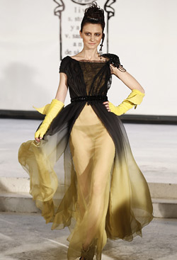 Модни тенденции пролет-лято 2011: Актуални цветове