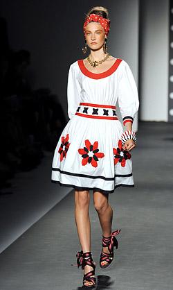 Москино: Модата трябва да е смешна