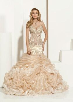 My Lady с нова, специална колекция за Bridal Fashion