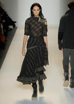 Откриха седмицата на модата в Ню Йорк