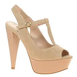 Пролетен хит - сандали на платформа за модни комбинации
