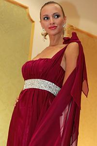 София Борисова ще е официален дизайнер на Мис България 2011